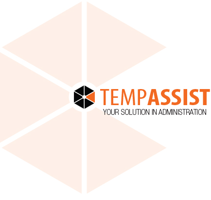 TEMPASSIST, YOUR SOLUTION IN ADMINISTRATION